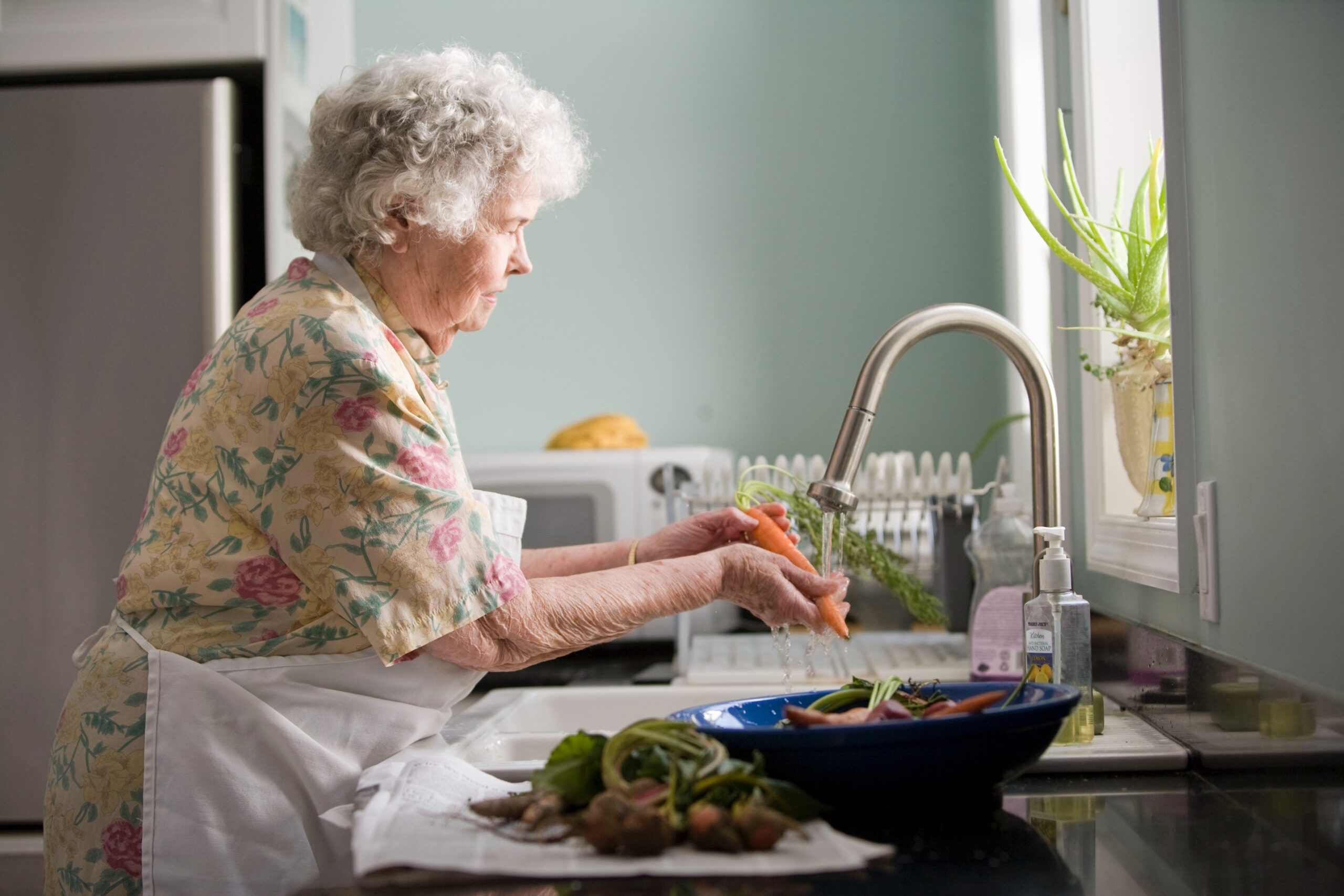 What Are the Differences Between Independent and Assisted Living?